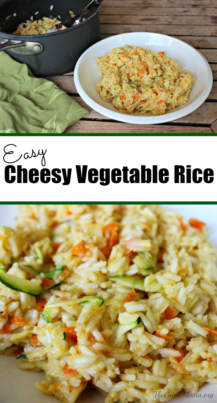 Vegan White Rice Recipes  Best 25 Ve able rice recipe ideas on Pinterest