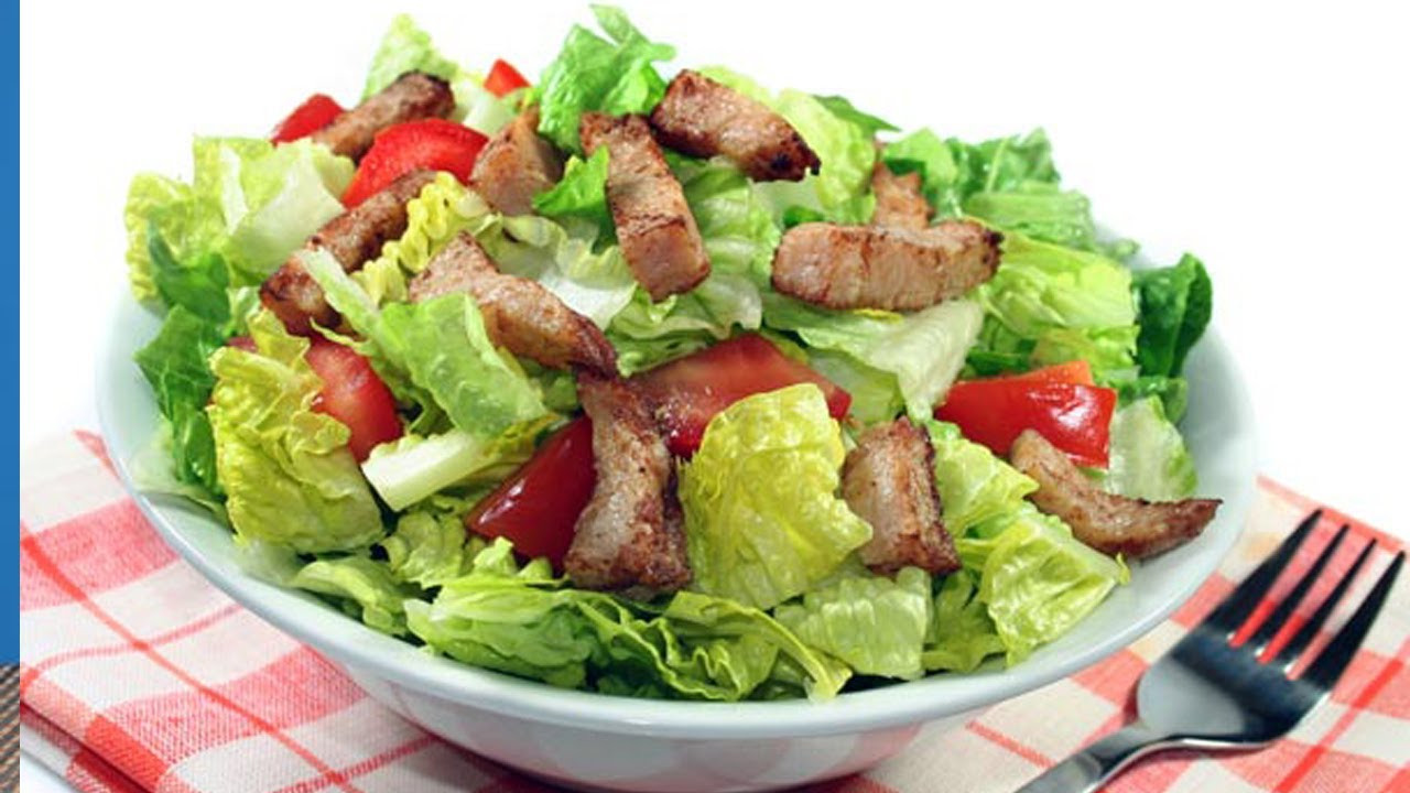 Vegetable Salad Recipes For Weight Loss  Salads For Weight Loss Best 5 Picks