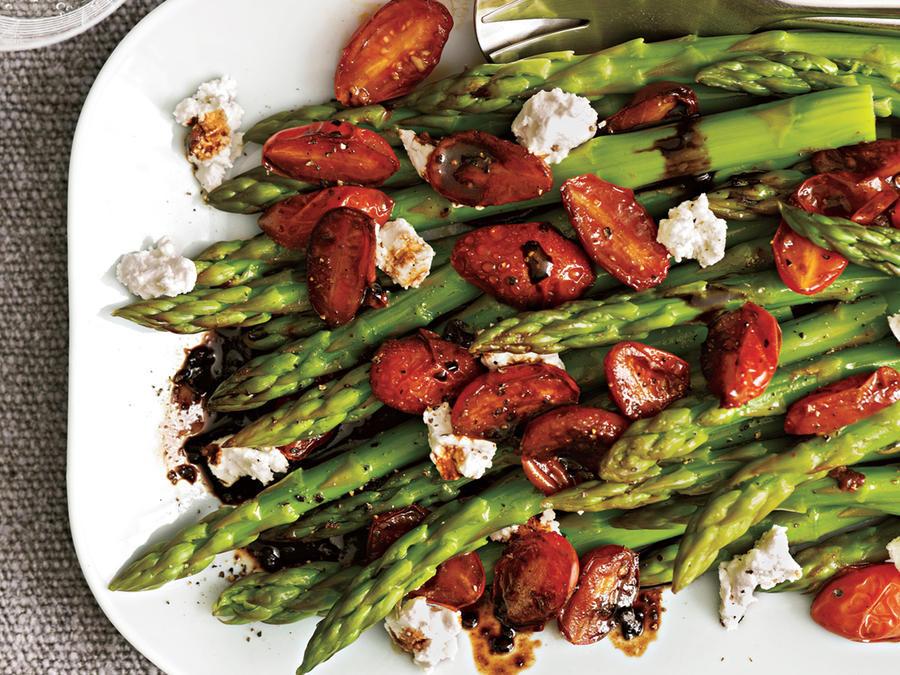 Vegetables For Easter Dinner  Easter Side Dishes Easter Side Dishes Cooking Light