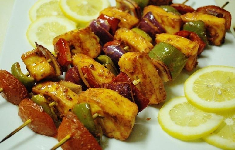 Vegetarian Appetizers Indian  Ve arian Appetizers