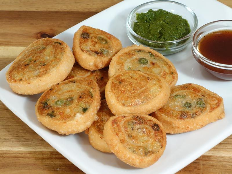 Vegetarian Appetizers Indian  5 Absolutely Delicious Appetizers Manjula s Kitchen