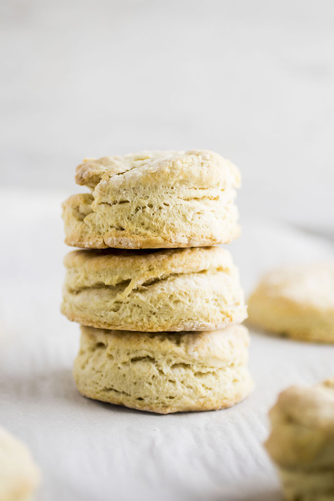 Vegetarian Baking Recipes  Easy Vegan Biscuits