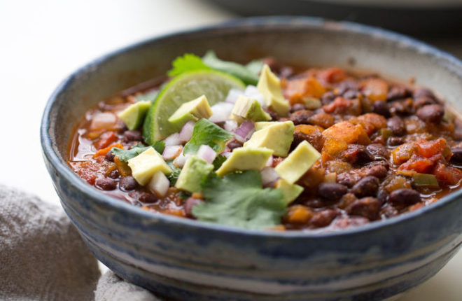 Vegetarian Black Bean Recipes  ve arian recipes black beans