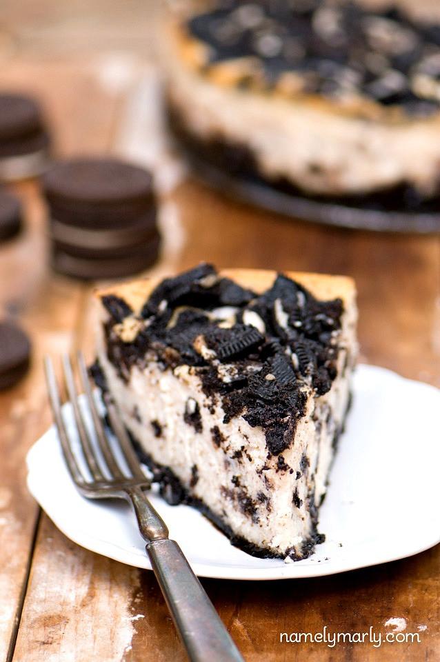Vegetarian Cheese Cake  59 Best Cheesecake Recipes for 2016