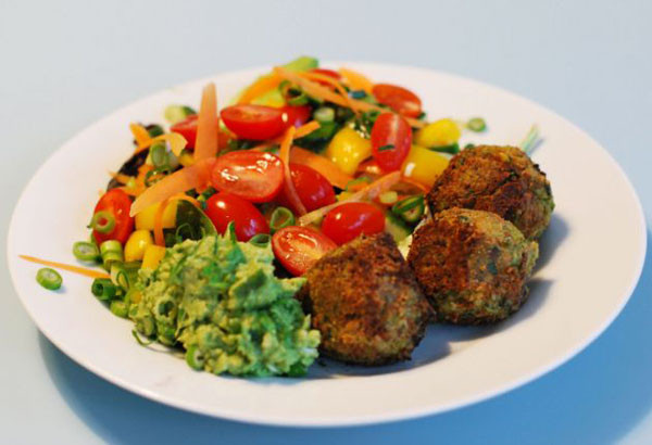 Vegetarian Dairy Free Recipes  20 Delectable Ve arian Dinner Recipes Ideas Easyday