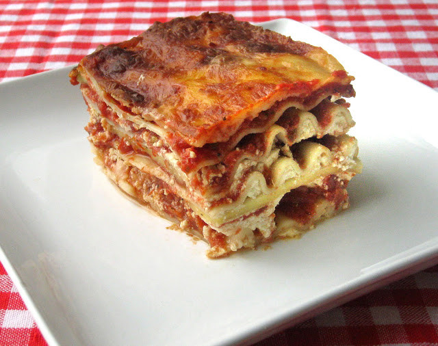 Vegetarian Eggplant Lasagna Without Noodles  Best Cooking Oils Eggplant Lasagna Without Noodles