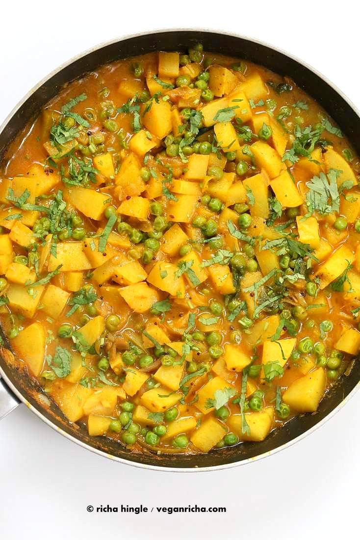 Vegetarian Indian Food Recipes  Popular Vegan Indian Curries & Entrees Recipes Vegan Richa