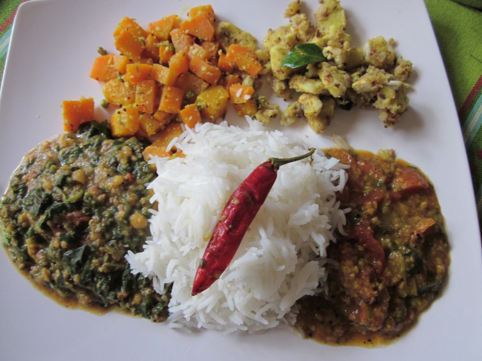 Vegetarian Indian Food Recipes  Try to Cook the South Indian Recipes Ve arian for Your