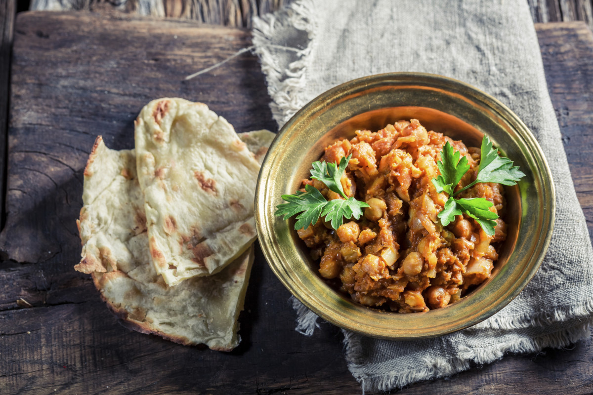 Vegetarian Indian Food Recipes  4 Ve arian Indian Recipes for Meatless Monday