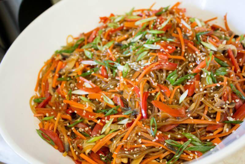 Vegetarian Korean Recipes  13 Vegan Korean Recipes to Make You Say Mashita