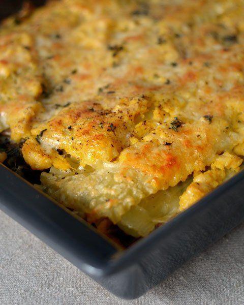 Vegetarian Lasagna Butternut Squash  1000 images about Freezer Meals on Pinterest