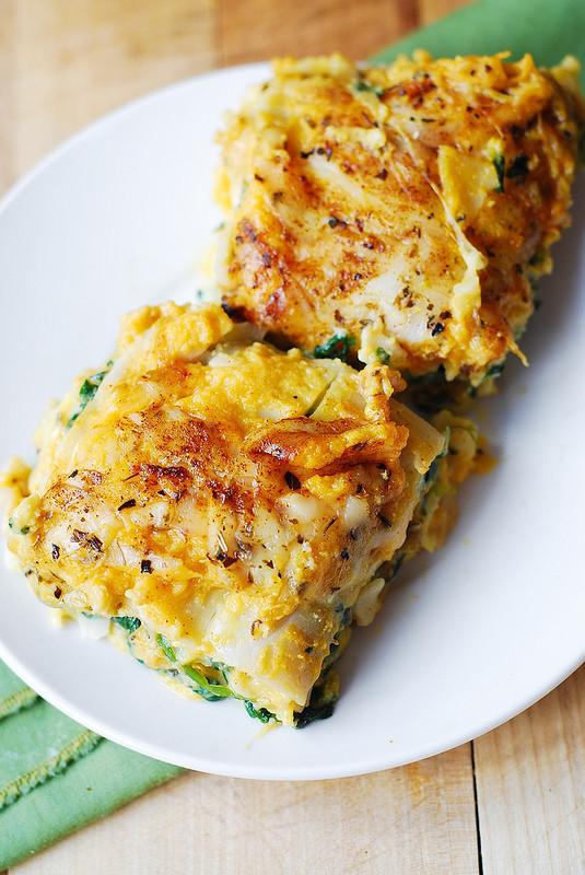 Vegetarian Lasagna Butternut Squash  Butternut Squash and Spinach Lasagna Julia s Album