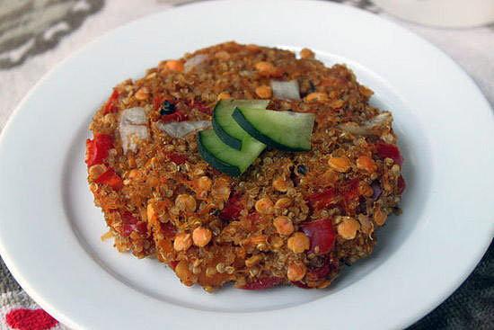 Vegetarian Low Calorie Recipes  Fast Low Calorie Ve arian Meals