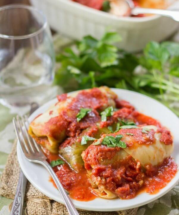 Vegetarian Low Calorie Recipes  Low Fat Vegan Recipes Under 500 Calories per Serving