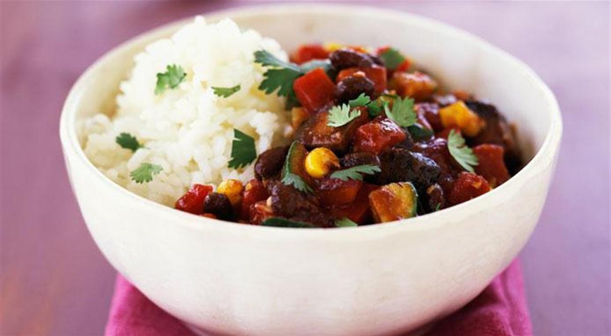 Vegetarian Main Dishes Recipe  Meatless Monday 5 Ve arian Main Dishes for Meatless Monday