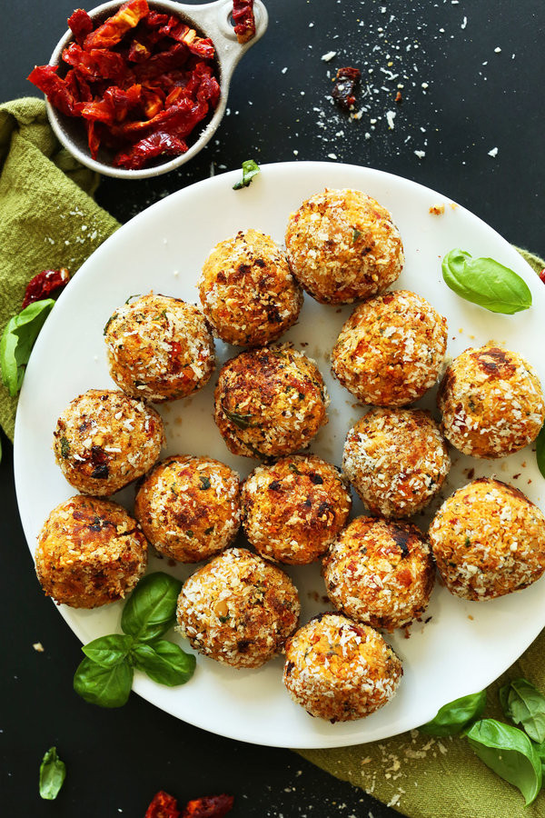 Vegetarian Meatball Recipes  10 Ve arian Meatball Recipes That Prove You Don t Need