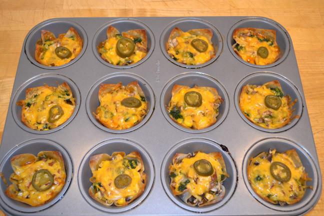 Vegetarian Muffin Tin Recipes  24 Savory & Sweet Muffin Tin Recipes