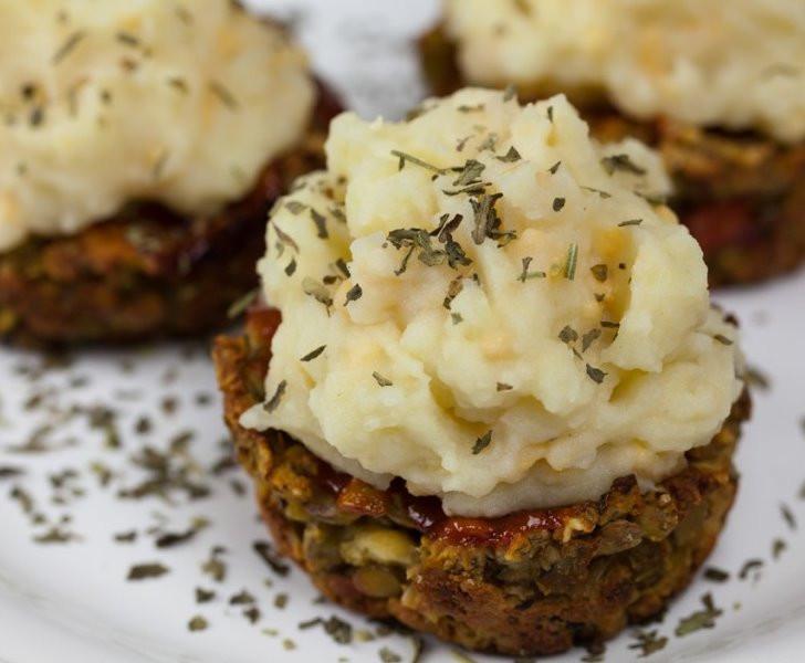 Vegetarian Muffin Tin Recipes  10 kid pleasing vegan muffin tin recipes