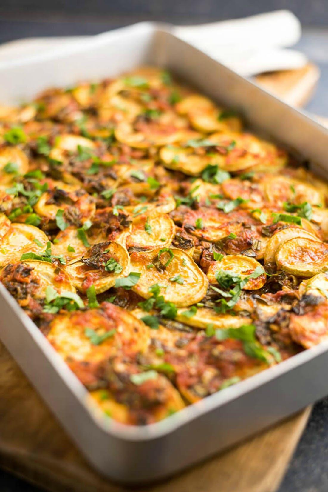 Vegetarian Paleo Recipes  18 Vegan Paleo Recipes So Good You Might Convert