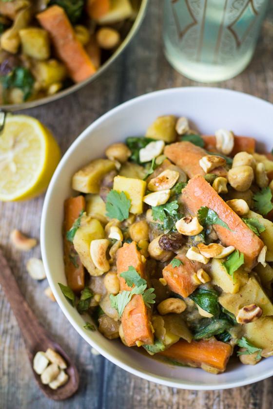 Vegetarian Potato Stew  Quick Guide to Ve arian Wine Pairings The Wanderlust