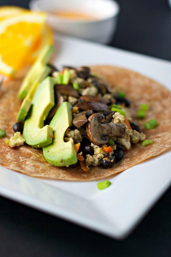 Vegetarian Protein Breakfast  high protein vegan breakfast ideas Archives BeginWithin