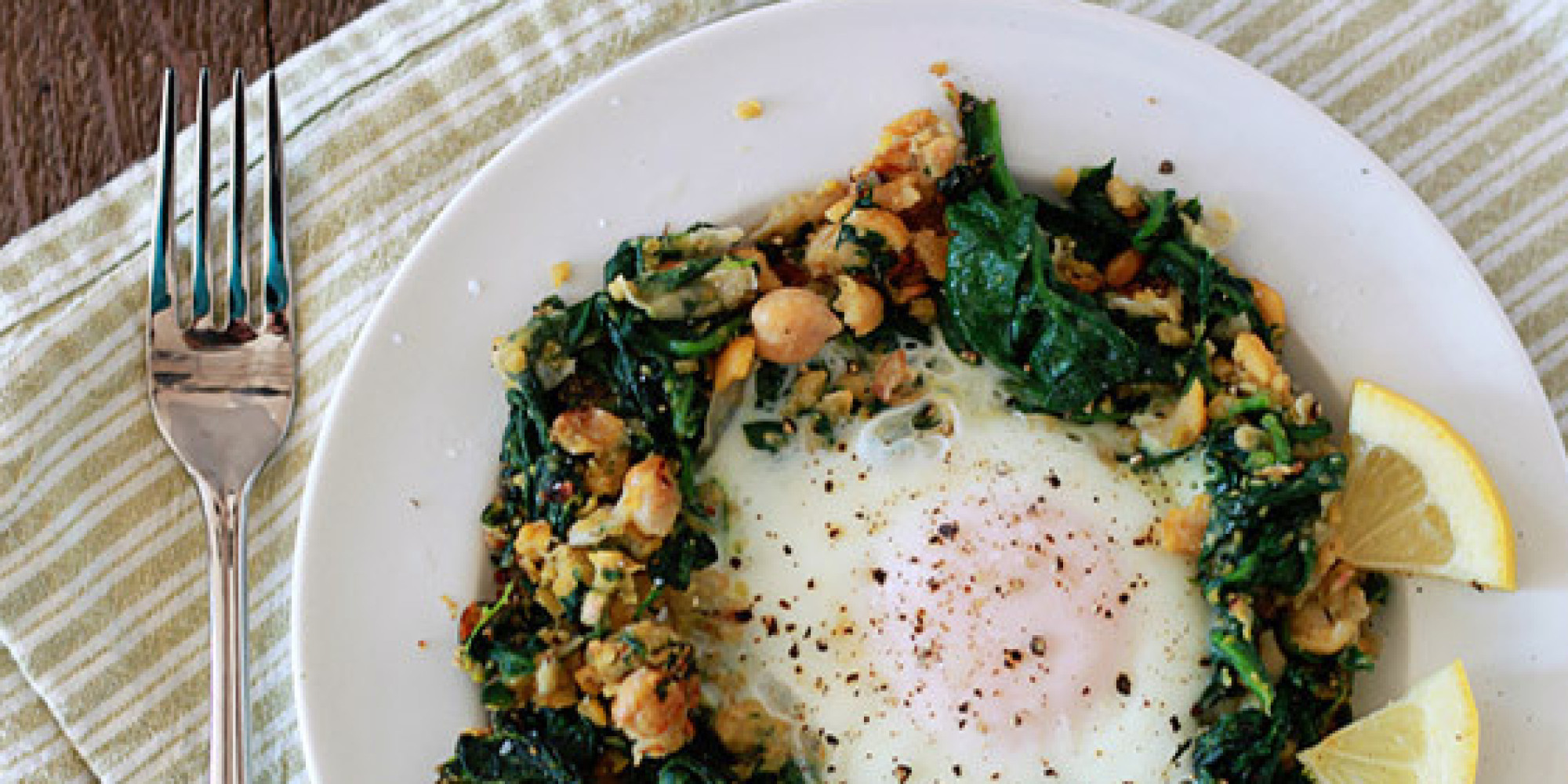 Vegetarian Protein Breakfast  19 Ve arian Ways To Eat More Protein For Breakfast
