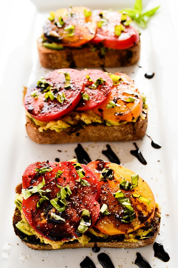 Vegetarian Protein Breakfast  10 Ve arian Breakfast Ideas That Will Have You Drooling