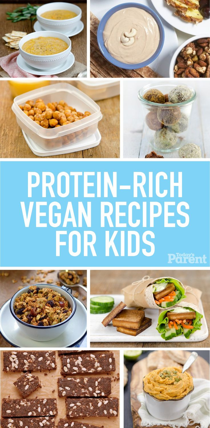 Vegetarian Protein Rich Foods  Protein rich ve arian recipes kids will love