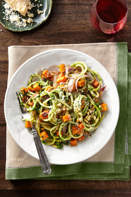 Vegetarian Recipes For Dinner  25 Healthy Pasta Recipes Light Pasta Dinner Ideas
