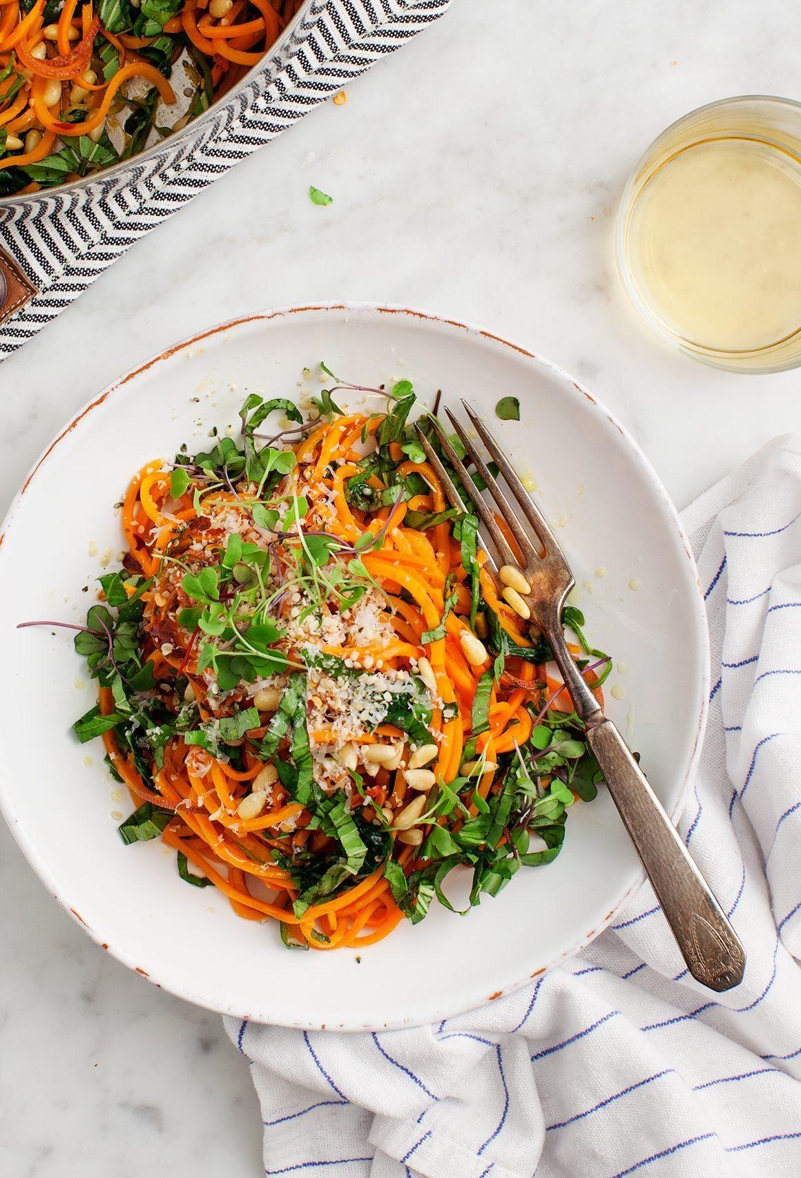 Vegetarian Recipes For Dinner  Healthy Ve arian Dinner Recipes Love and Lemons