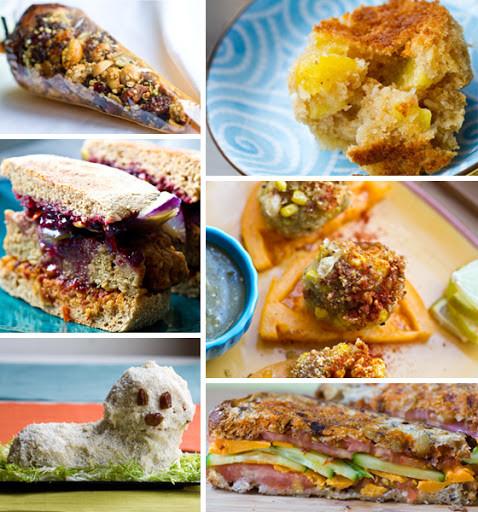 Vegetarian Recipes For Easter  Vegan Easter Brunch Thirty Recipe Ideas Vegan Recipe