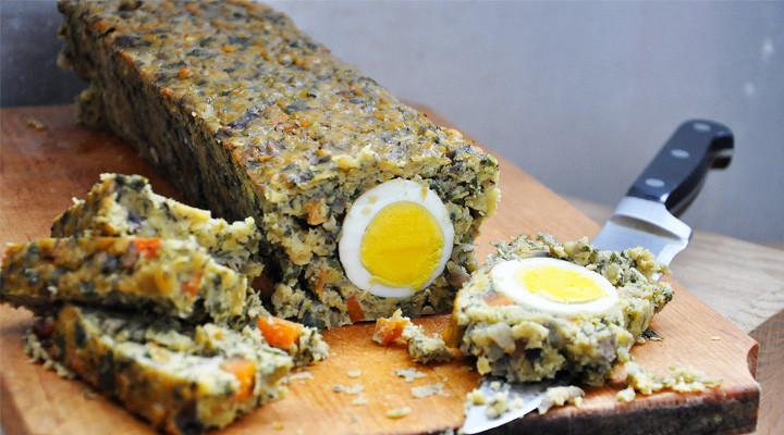 Vegetarian Recipes For Easter  Ve arian Easter Menu Recipes