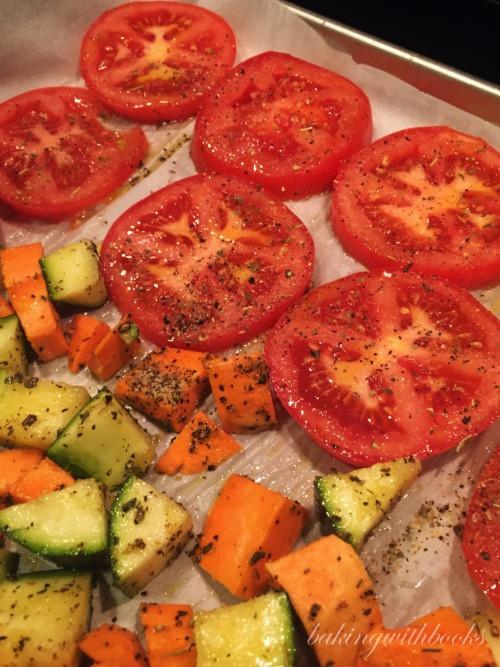 Vegetarian Recipes Tumblr  vegan recipe