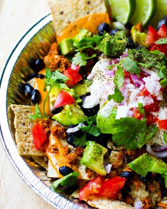Vegetarian Recipes Tumblr  A collection of vegan eats