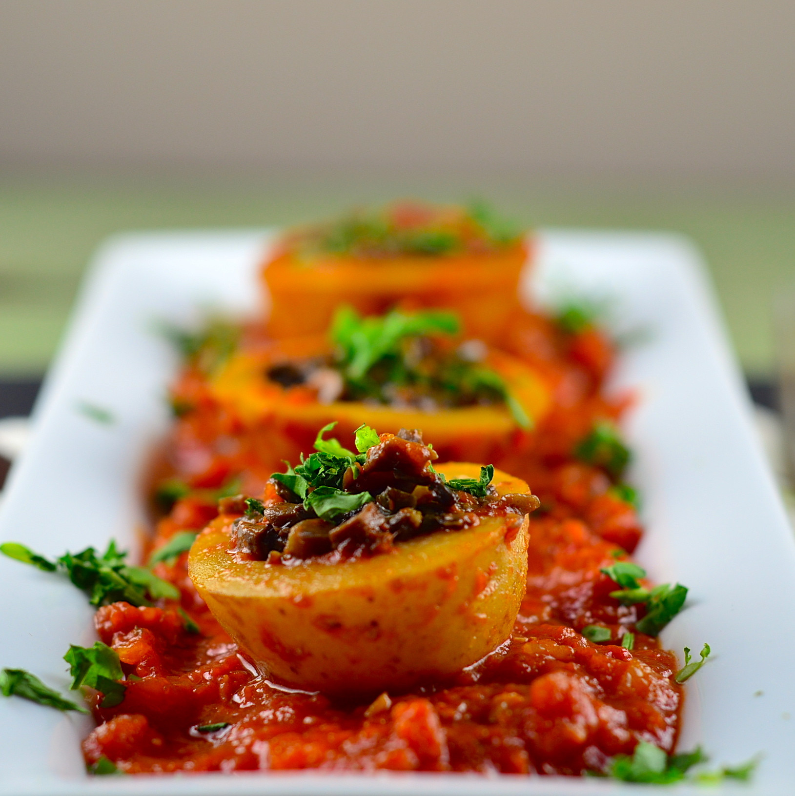 Vegetarian Recipes With Potatoes  26 Amazing Ve arian Passover Recipes You ll Want To Make