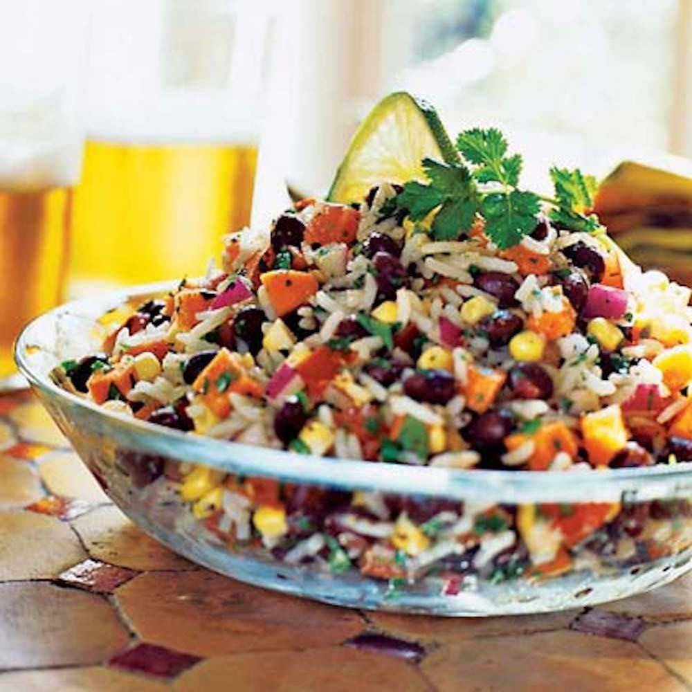 Vegetarian Rice And Bean Recipes  12 Ve arian Rice and Beans Recipes