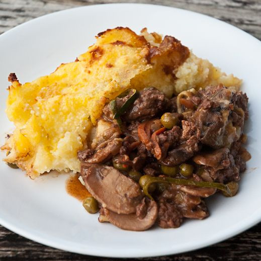 Vegetarian Shepherd'S Pie Recipe Rachael Ray  100 Shepherds Pie Recipes on Pinterest