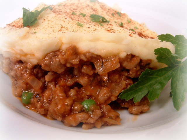 Vegetarian Shepherd'S Pie Recipe Rachael Ray  Pin by Deborah on food