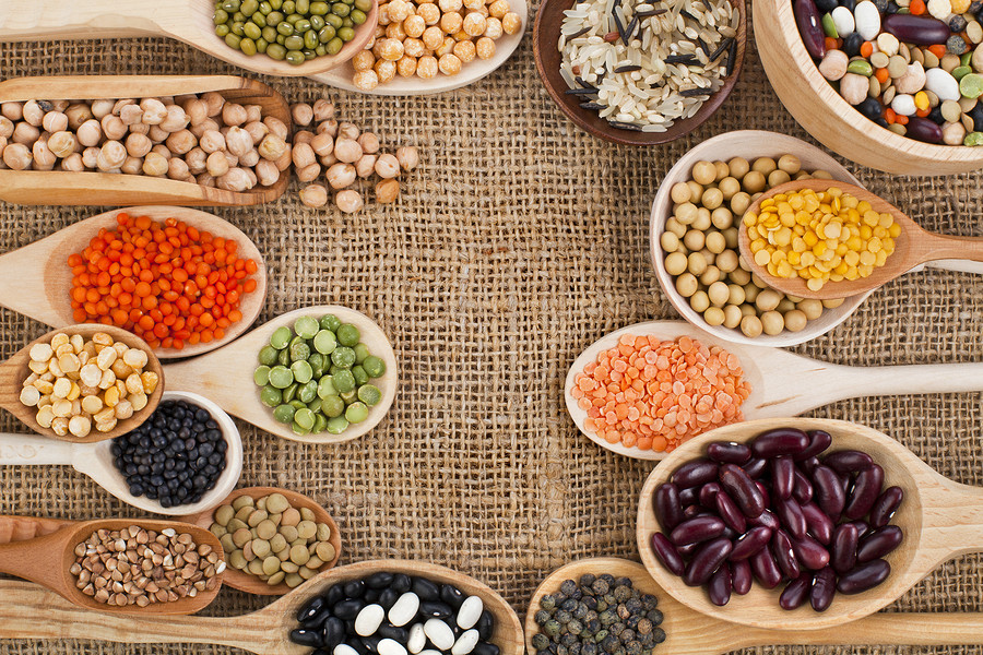 Vegetarian Sources Of Protein  10 Satisfying Vegan Protein Sources