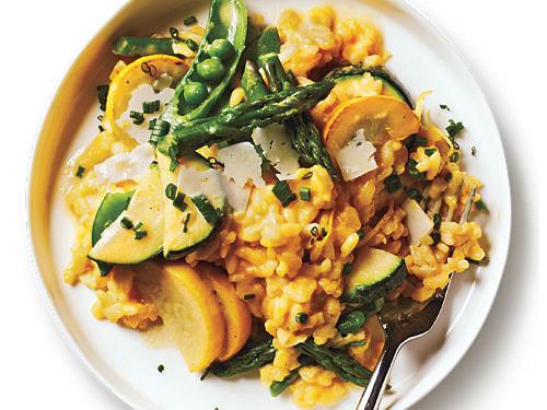 Vegetarian Summer Recipes  Ve arian Summer Recipes Cooking Light