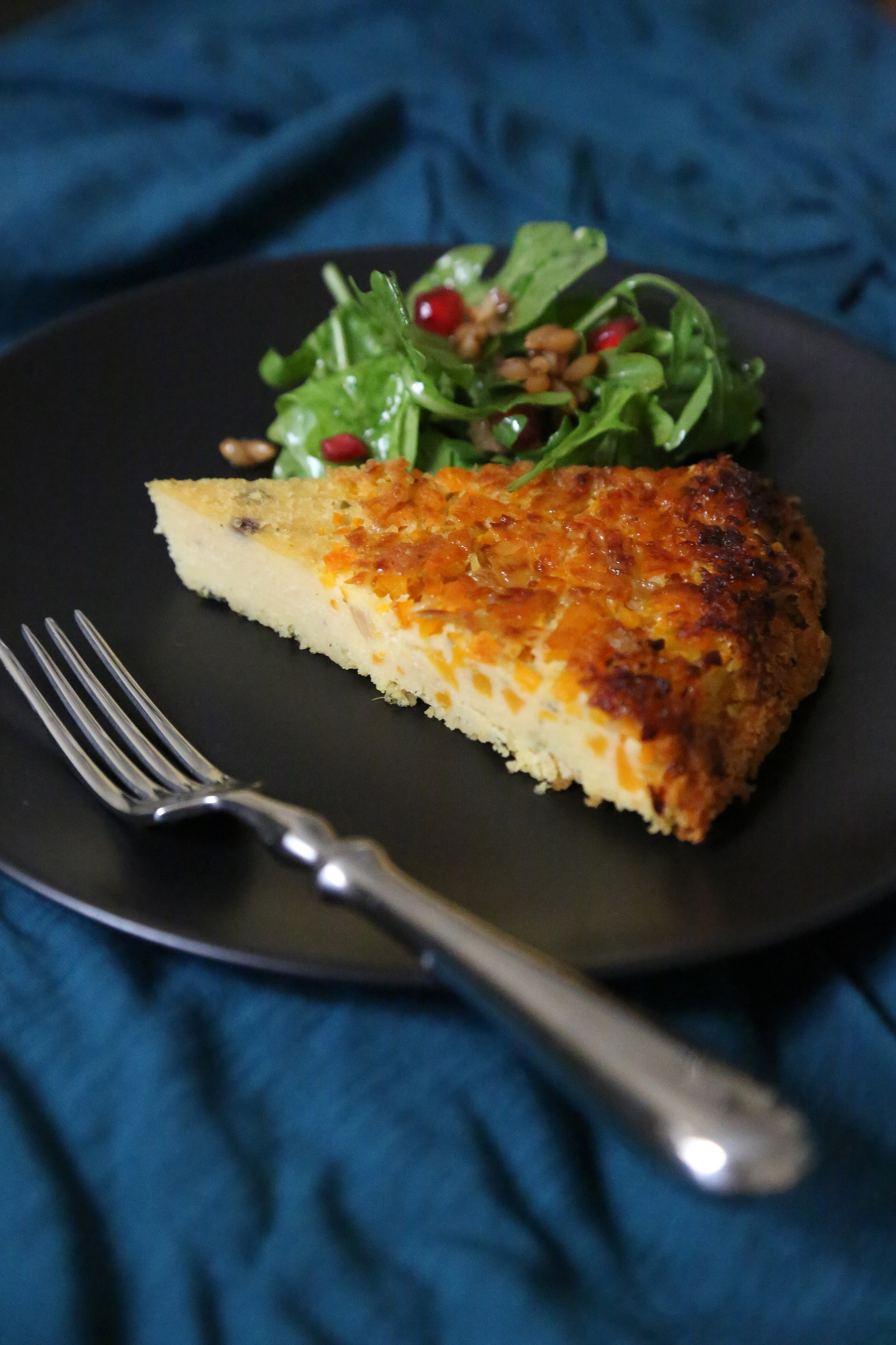 Vegetarian Thanksgiving Protein  Delicious Ve arian Thanksgiving Main Dish
