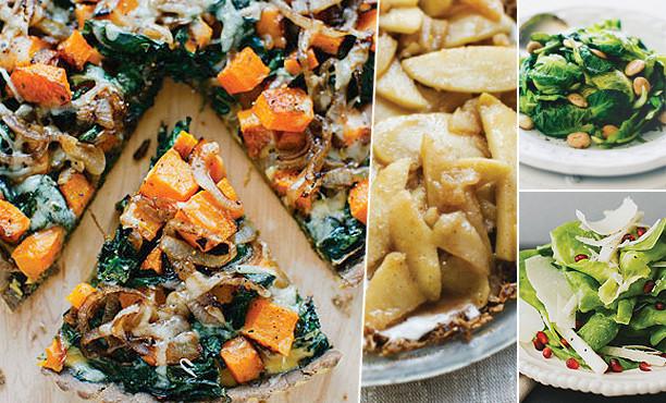 Vegetarian Thanksgiving Protein  A Ve arian Whole Foods Thanksgiving Menu Thanksgiving