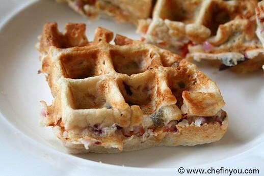 Vegetarian Waffles Recipe  Lacto Ovo Ve arian Recipes Breakfast – Blog Dandk