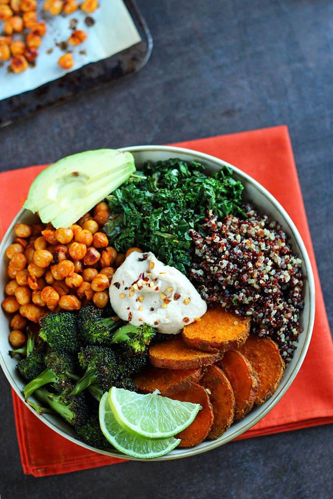Vegetarian Winter Recipes  Foodista
