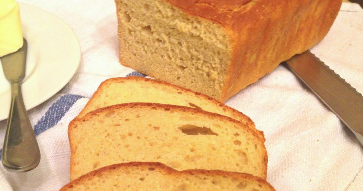 Vital Wheat Gluten Recipes Low Carb  RepairMyRecipe Recipes and Tips Low Carb Country Bread