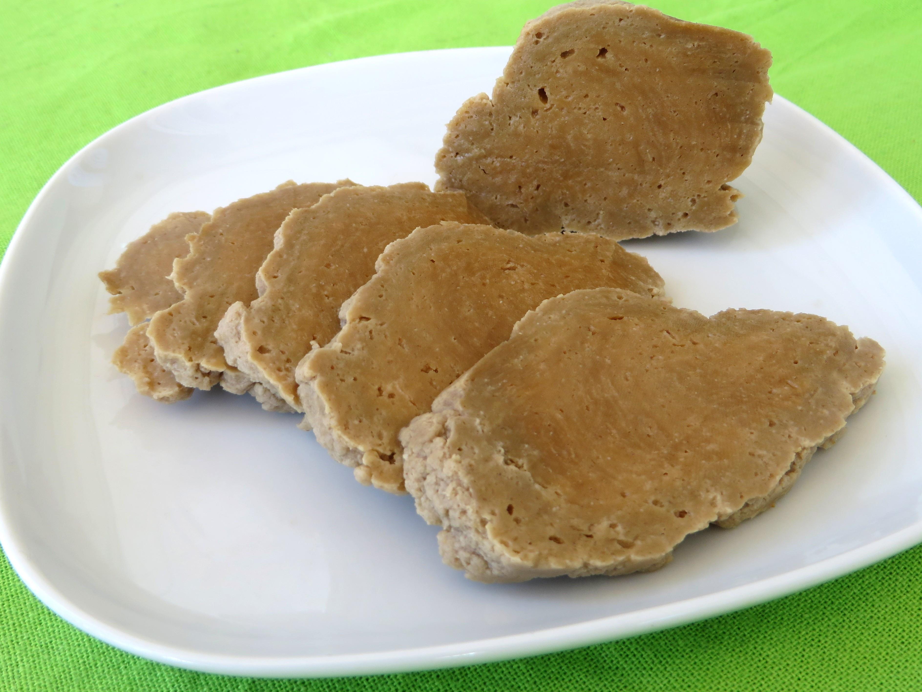Vital Wheat Gluten Recipes Low Carb  Basic low carb seitan – LowCarb Vegan