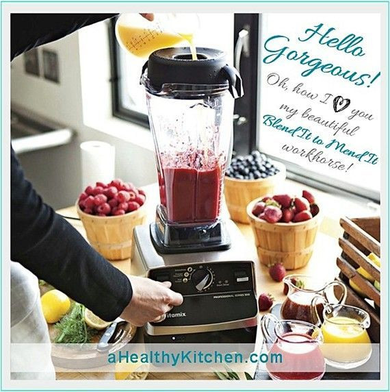 Vitamix Recipes For Weight Loss  8 best images about Vitamix Recipes & Tips on Pinterest
