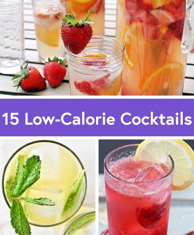 Vodka Low Calorie Drinks  15 Low Calorie Cocktails That Are Better Than Vodka Soda