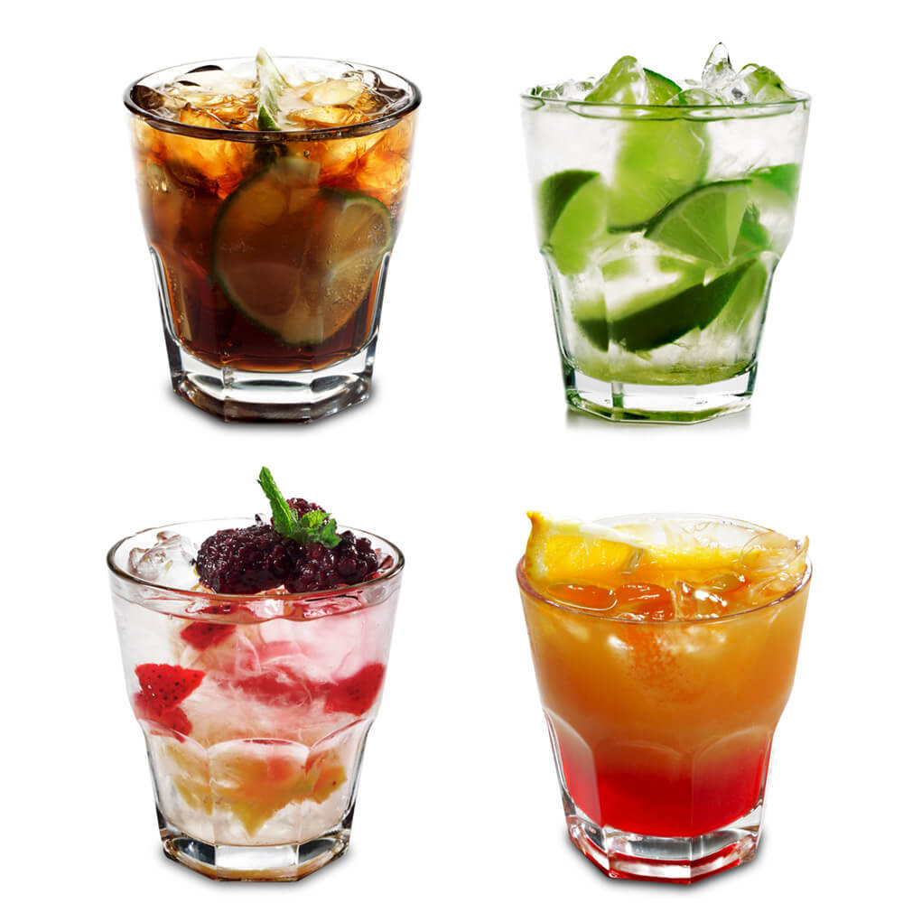 Vodka Low Calorie Drinks  10 Best Low Calorie Cocktails You Can Order Anywhere