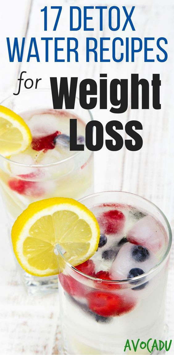 Water Infusion Recipes For Weight Loss  Recipes for weight loss Clean eating and Cleanses on